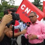 Entrevista al Secretario General de la CNTP Alfredo Graell (Videos)