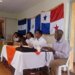 Reunión de Coordinadores de la FSM, Región Centroamérica México y el Caribe