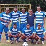 Continua la liga de Fútbol de la CNTP
