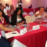 I Encuentro de Mujeres de Centro América, el Caribe y Méjico