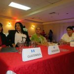 Encuentro de Mujeres de Centroamérica, El Caribe Y México – FSM