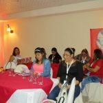 Trabajadoras de México, Centroamérica y Caribe se reúnen en Panamá
