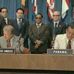 40 años de los Tratados Torrijos – Carter