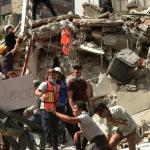 Ante dos terremotos en México. Los cañeros UTC nos solidarizamos