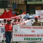 CNTP reunirá su dirigencia intermedia el miércoles 4 de julio