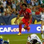 "Panamá al Mundial de fútbol ""Rusia 2018"""