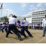 ¿ Por qué Panamá no protesta masivamente?