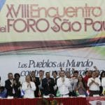 Pronunciamiento sobre NICARAGUA.