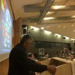 CNTP  ante la Conferencia Internacional de Salud en Paris