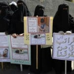 Solidaridad con los docentes de YEMEN