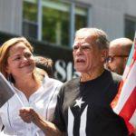 Independentista puertorriqueño tiene a Fidel Castro como 'ejemplo'