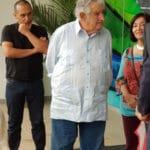 A José Mujica se le entrega Doctorado Honoris Causa en Panamá