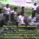 El legado de la invasión del 20 de diciembre de 1989