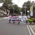 Movimientos Sociales panameños apoyan a Palestina