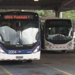 La deficiencia del transporte público