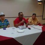 Se reunirán líderes de las Áreas con el Secretario General de la CNTP