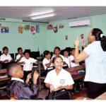 El FREP participando en el Primer Congreso Internacional de  Educación Integral.