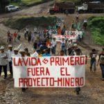 Trabajadores acuerdan suspender huelga de labores en Minera Panamá