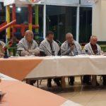 Acto de Solidaridad con Palestina