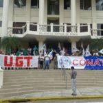 Editorial N° 9.       Todos a Salvar la Nación Panameña, No Queda de Otra!