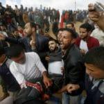 Comunicado de solidaridad con Palestina