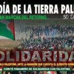 'Panamá y Palestina, una historia común'