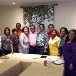 Visita en la CNTP por la CTC de Cuba