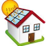 Energía solar en un mundo después de Tesla