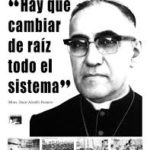 Romero, el primer santo de los DDHH