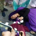 Pese a la represión policial marroquí, continúan las protestas en El Aaiún
