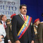 PANAMÁ Y VENEZUELA BOLIVARIANA UNIDAS VENCERÁN