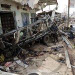 Morir en el 'silencio', los niños de la guerra en Yemen por Juan Cajar
