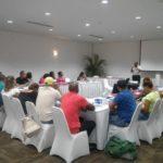 Seminario Taller: Integración de la Juventud de la Trabajadora en la Luchas Sociales