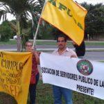 Actualización en la Central Nacional de Trabajadores de Panamá