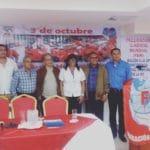 Seguridad social y la libertad sindical en el día de acción mundial de la Federación Sindical Mundial