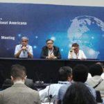 Panamá será anfitrión de la 19a. Reunión Regional Americana de la OIT