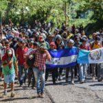 Reencuentro de familias de migrantes