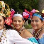 Rituales de cultura congo de Panamá, ?declarados Patrimonio Inmaterial por la Unesco