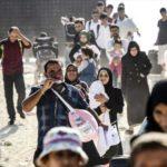 Casi 90 mil refugiados regresaron a Siria, dice inmigración libanesa.