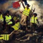 El poder empieza a retroceder: contra Macron, movilización general!