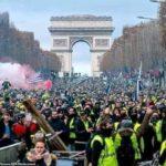 Francia: La FSM al lado de las y los trabajadores franceses