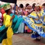 Unesco declara Patrimonio Inmaterial los rituales de cultura congo de Panamá.