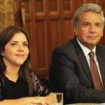 Vicepresidenta de Ecuador dimite acosada por denuncia de supuesta corrupción