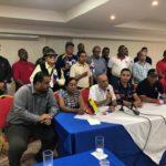 Movimientos sociales con Revolucion Bolivariana