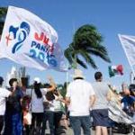 Panamá: esperando a Francisco. por  Guillermo Castro H.