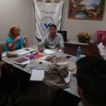 Reunión Ordinaria Destituciones – AFUSA