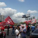 CNTP apoya a UNISITRAPOPAS