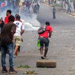 A un Año de la Intentona Golpista al Pueblo de Nicaragua