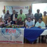 Reunión de Coordinadores de la FSM